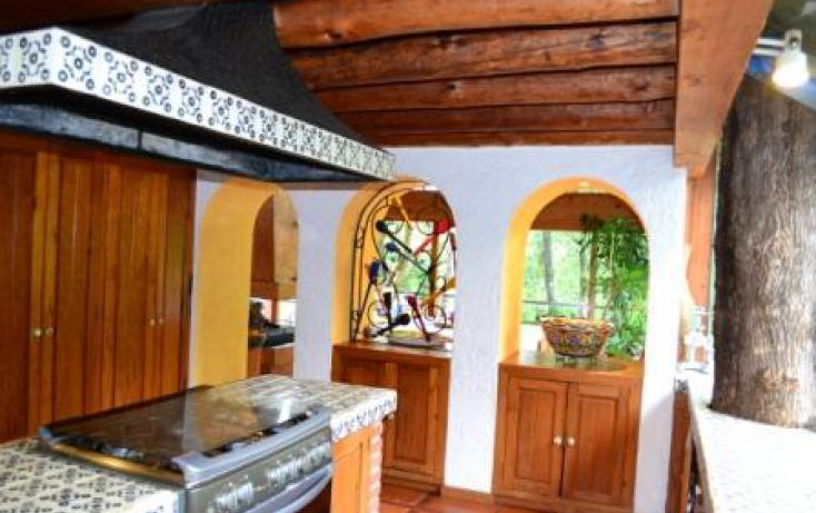 Foto de casa en venta en club de golf sn, avándaro, valle de bravo, estado de méxico, 1698106 no 14