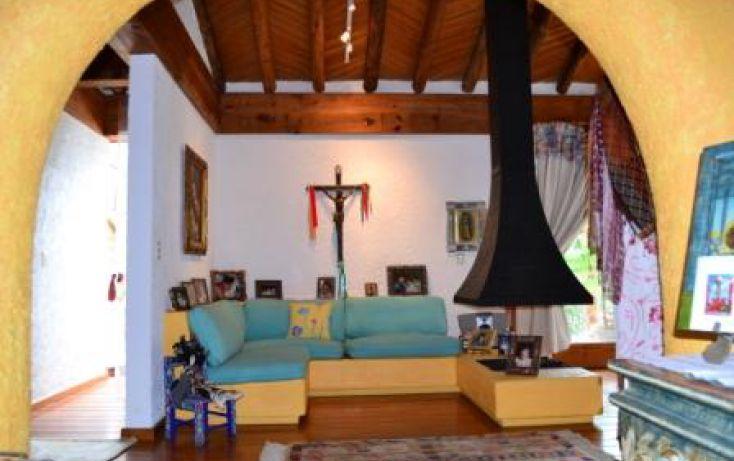 Foto de casa en venta en club de golf sn, avándaro, valle de bravo, estado de méxico, 1698106 no 15