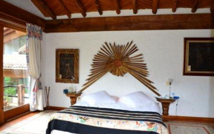 Foto de casa en venta en club de golf sn, avándaro, valle de bravo, estado de méxico, 1698106 no 16