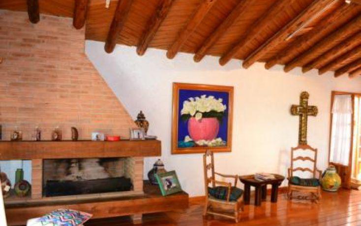 Foto de casa en venta en club de golf sn, avándaro, valle de bravo, estado de méxico, 1698106 no 17