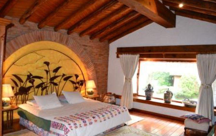 Foto de casa en venta en club de golf sn, avándaro, valle de bravo, estado de méxico, 1698106 no 18