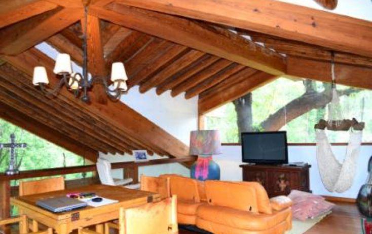 Foto de casa en venta en club de golf sn, avándaro, valle de bravo, estado de méxico, 1698106 no 20