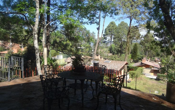 Foto de casa en venta en club de golf sn, avándaro, valle de bravo, estado de méxico, 1698184 no 01