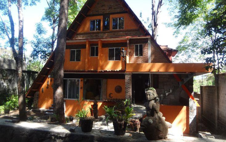 Foto de casa en venta en club de golf sn, avándaro, valle de bravo, estado de méxico, 1698184 no 05