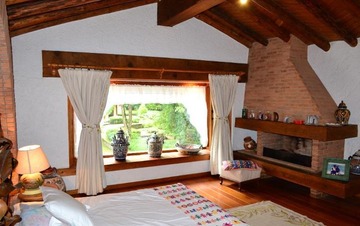 Foto de casa en venta en club de golf s/n , avándaro, valle de bravo, méxico, 1698106 No. 04