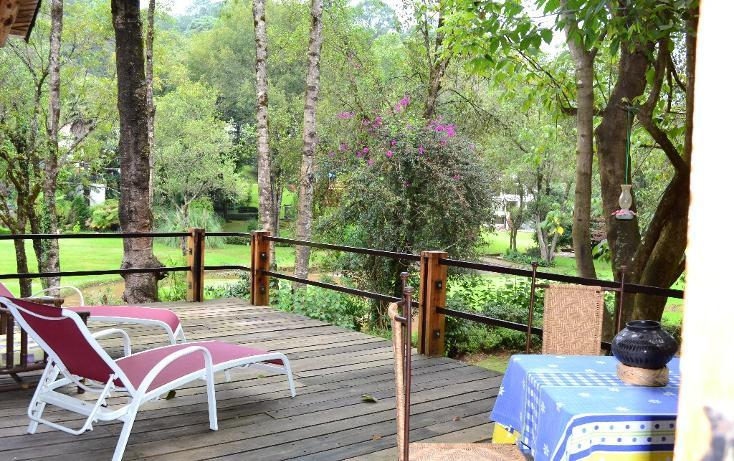 Foto de casa en venta en club de golf s/n , avándaro, valle de bravo, méxico, 1698106 No. 05