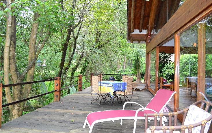 Foto de casa en venta en  , avándaro, valle de bravo, méxico, 1698106 No. 10