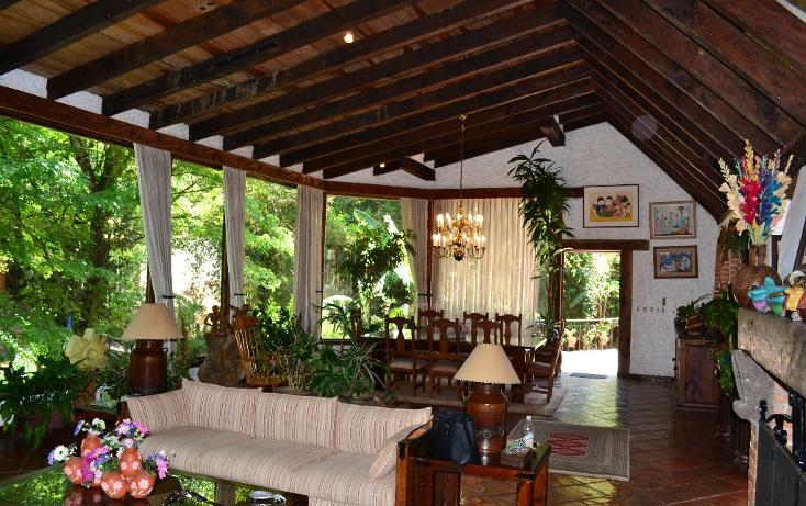 Foto de casa en venta en club de golf s/n , avándaro, valle de bravo, méxico, 1799544 No. 01