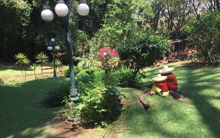 Foto de casa en venta en club de golf s/n , avándaro, valle de bravo, méxico, 1799544 No. 04