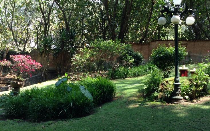 Foto de casa en venta en club de golf s/n , avándaro, valle de bravo, méxico, 1799544 No. 05