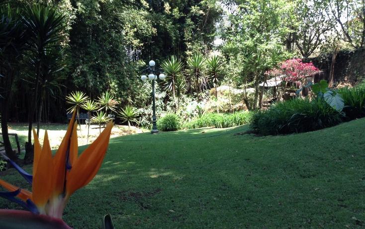 Foto de casa en venta en club de golf s/n , avándaro, valle de bravo, méxico, 1799544 No. 06