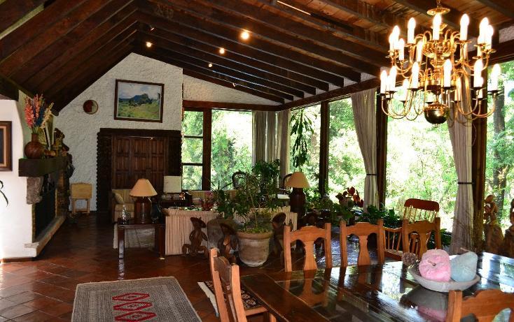 Foto de casa en venta en club de golf s/n , avándaro, valle de bravo, méxico, 1799544 No. 07