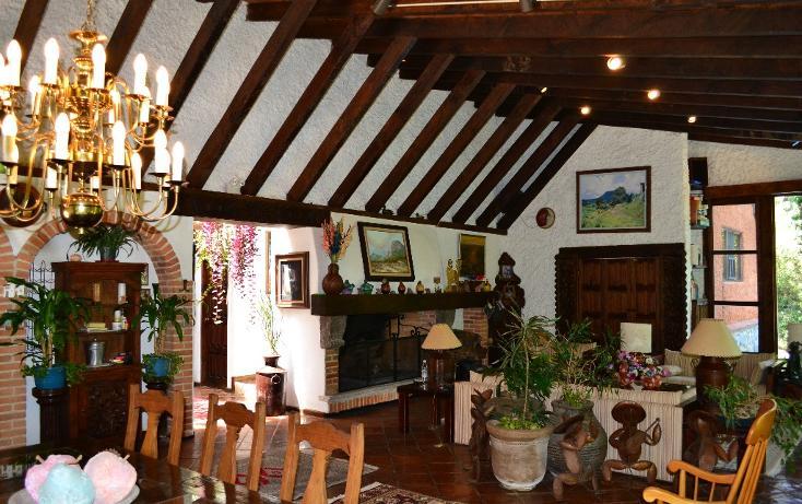 Foto de casa en venta en club de golf s/n , avándaro, valle de bravo, méxico, 1799544 No. 08