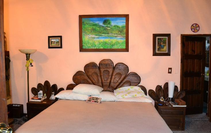 Foto de casa en venta en club de golf s/n , avándaro, valle de bravo, méxico, 1799544 No. 10