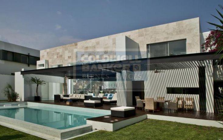 Foto de casa en venta en club de golf, tabachines, cuernavaca, morelos, 345649 no 01