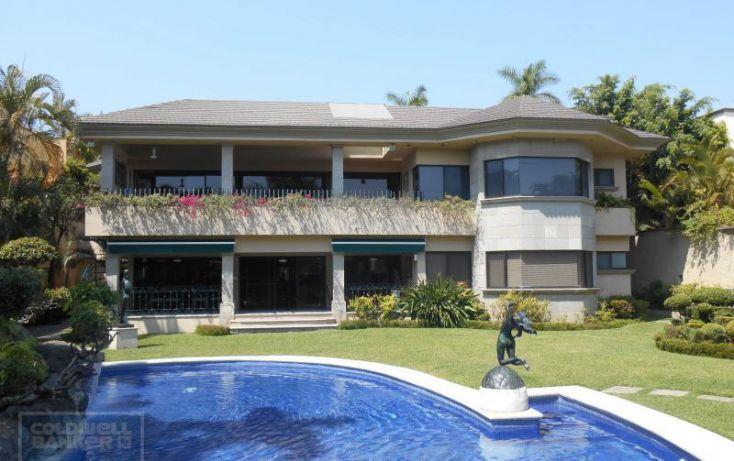 Foto de casa en condominio en venta en club de golf tabachines, tabachines, cuernavaca, morelos, 1656491 no 01