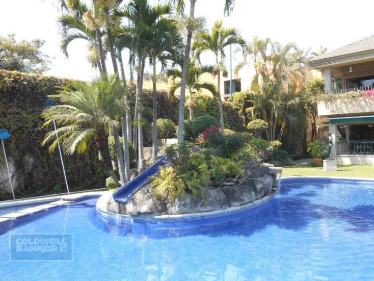 Foto de casa en condominio en venta en  , tabachines, cuernavaca, morelos, 1656491 No. 02