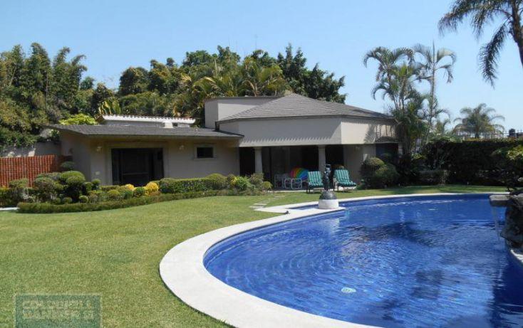 Foto de casa en condominio en venta en club de golf tabachines, tabachines, cuernavaca, morelos, 1656491 no 04