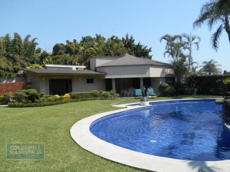 Foto de casa en condominio en venta en  , tabachines, cuernavaca, morelos, 1656491 No. 04
