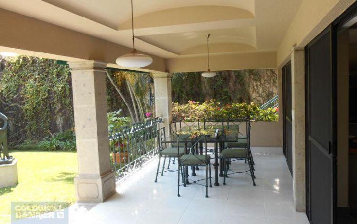 Foto de casa en condominio en venta en club de golf tabachines, tabachines, cuernavaca, morelos, 1656491 no 05