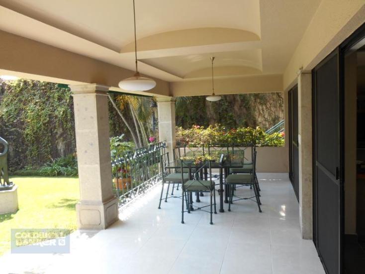 Foto de casa en condominio en venta en  , tabachines, cuernavaca, morelos, 1656491 No. 05
