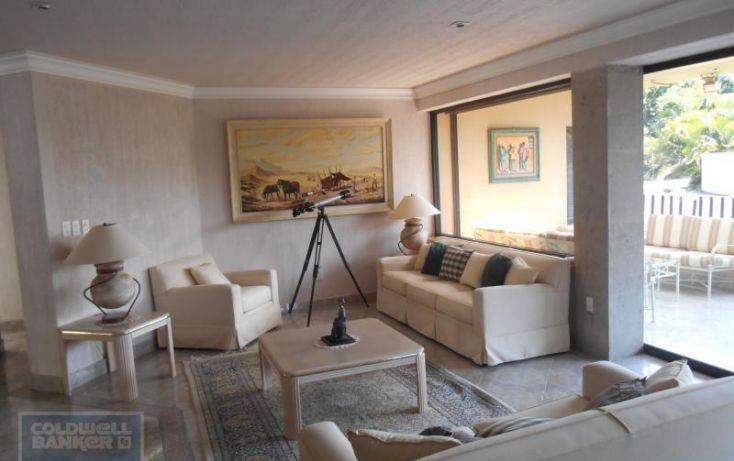 Foto de casa en condominio en venta en club de golf tabachines, tabachines, cuernavaca, morelos, 1656491 no 06