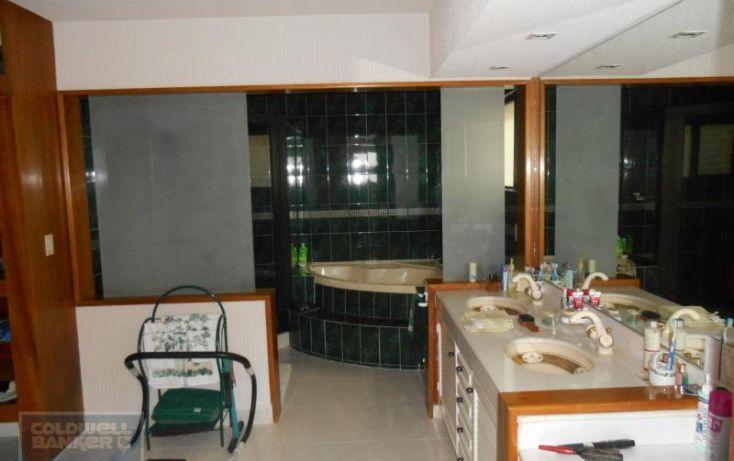 Foto de casa en condominio en venta en club de golf tabachines, tabachines, cuernavaca, morelos, 1656491 no 10
