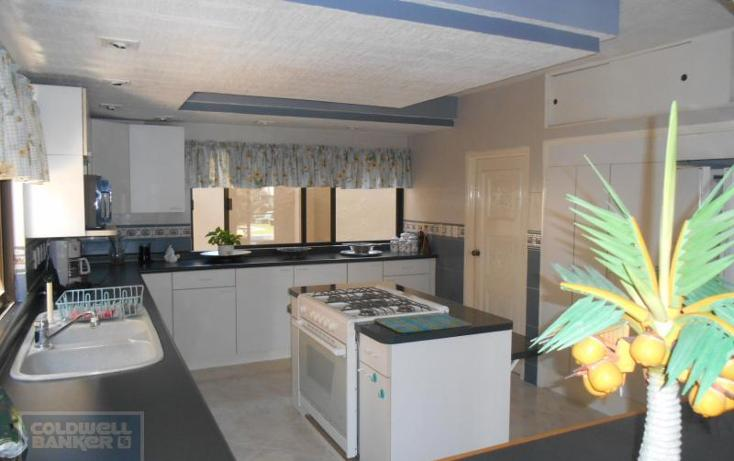 Foto de casa en condominio en venta en  , tabachines, cuernavaca, morelos, 1656491 No. 12