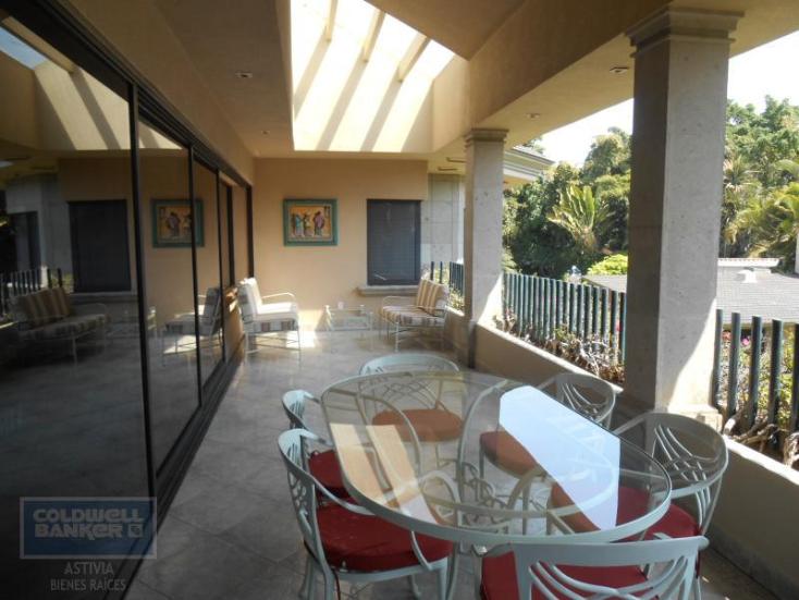 Foto de casa en condominio en venta en  , tabachines, cuernavaca, morelos, 1656491 No. 15