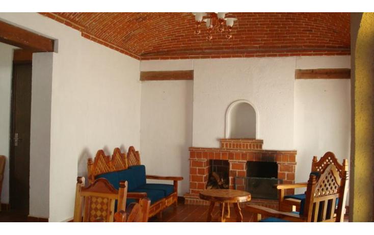 Foto de casa en venta en  , club de golf tequisquiapan, tequisquiapan, querétaro, 1192061 No. 05