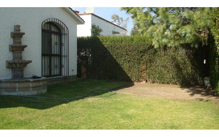 Foto de casa en venta en  , club de golf tequisquiapan, tequisquiapan, querétaro, 1192061 No. 06