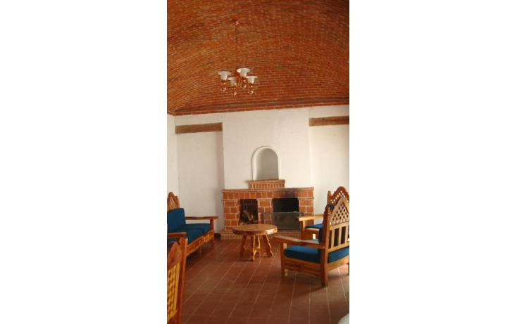 Foto de casa en venta en  , club de golf tequisquiapan, tequisquiapan, querétaro, 1192061 No. 07