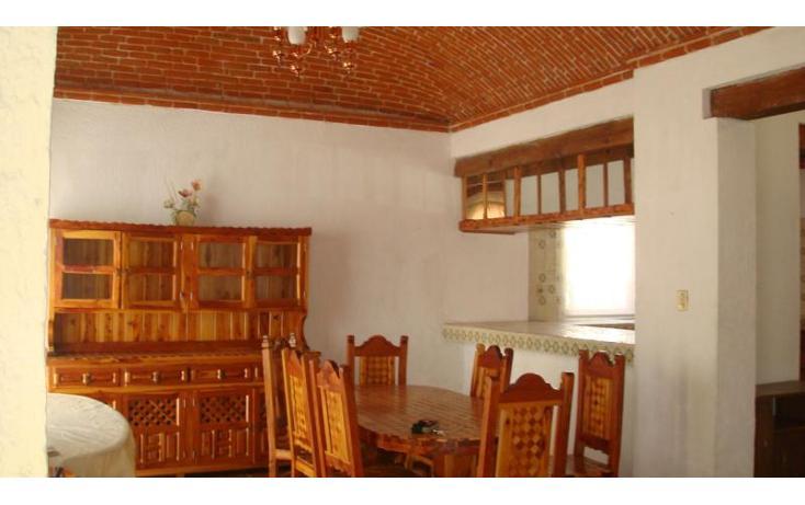 Foto de casa en venta en  , club de golf tequisquiapan, tequisquiapan, querétaro, 1192061 No. 08