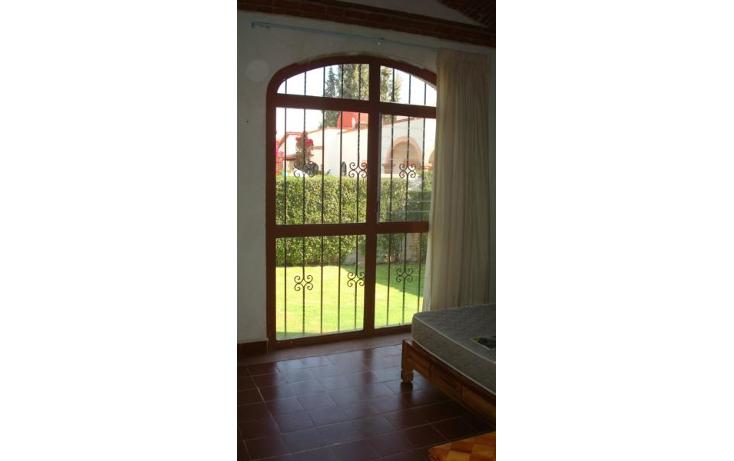 Foto de casa en venta en  , club de golf tequisquiapan, tequisquiapan, querétaro, 1192061 No. 17