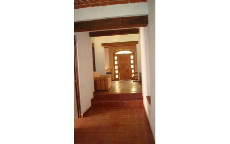 Foto de casa en venta en  , club de golf tequisquiapan, tequisquiapan, querétaro, 1192061 No. 22