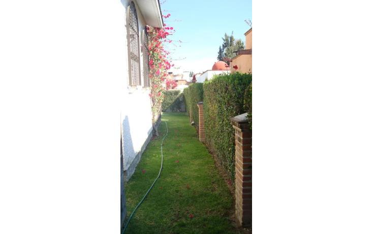 Foto de casa en venta en  , club de golf tequisquiapan, tequisquiapan, querétaro, 1192061 No. 23