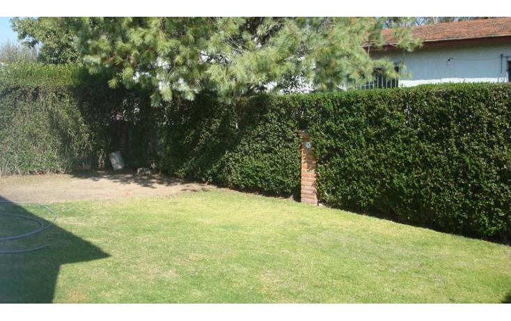 Foto de casa en venta en  , club de golf tequisquiapan, tequisquiapan, querétaro, 1192061 No. 24