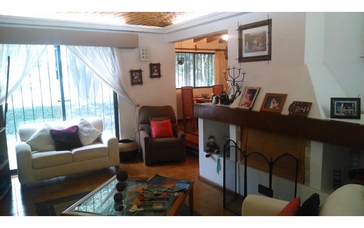 Foto de casa en venta en  , club de golf tequisquiapan, tequisquiapan, querétaro, 1198611 No. 02
