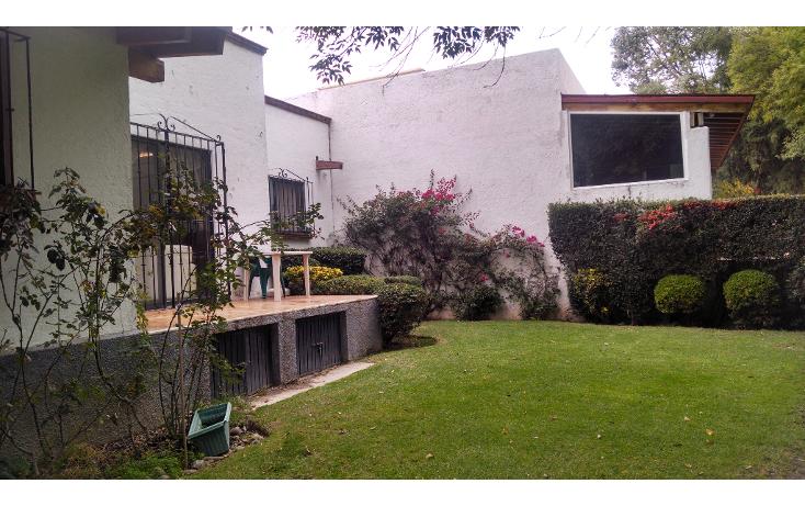 Foto de casa en venta en  , club de golf tequisquiapan, tequisquiapan, querétaro, 1198611 No. 04