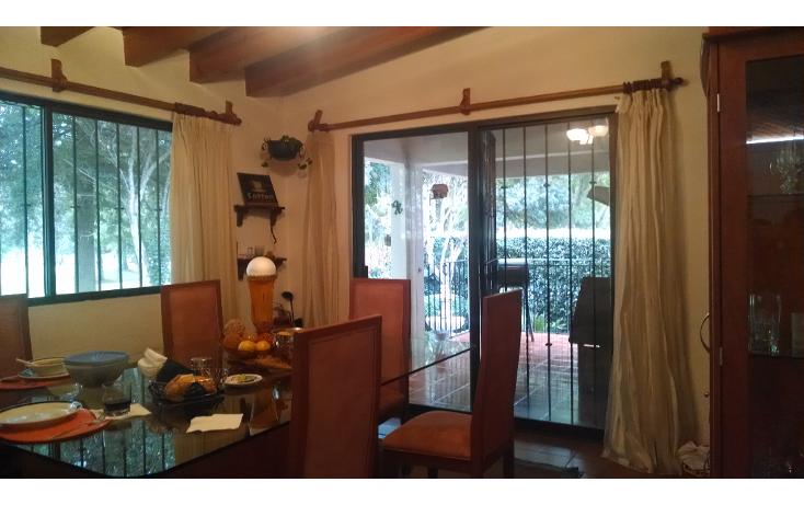 Foto de casa en venta en  , club de golf tequisquiapan, tequisquiapan, querétaro, 1198611 No. 11