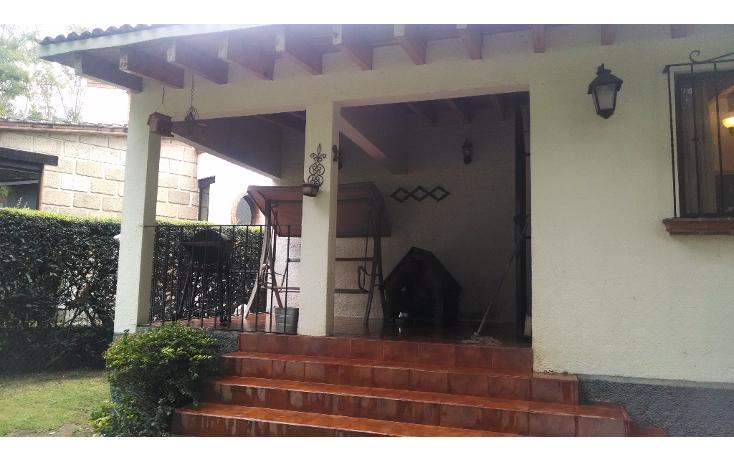 Foto de casa en venta en  , club de golf tequisquiapan, tequisquiapan, querétaro, 1198611 No. 12