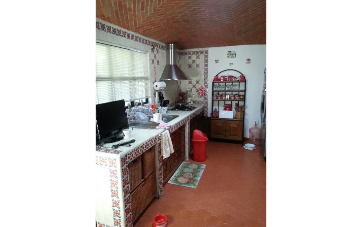 Foto de casa en venta en  , club de golf tequisquiapan, tequisquiapan, quer?taro, 1205413 No. 03