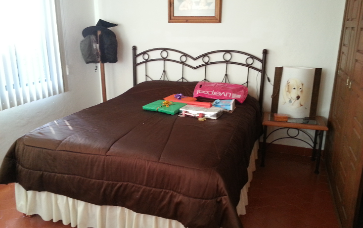 Foto de casa en venta en  , club de golf tequisquiapan, tequisquiapan, querétaro, 1205413 No. 06
