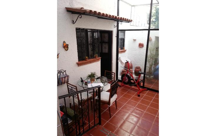 Foto de casa en venta en  , club de golf tequisquiapan, tequisquiapan, querétaro, 1205413 No. 08