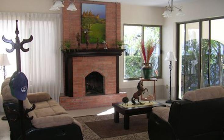 Foto de casa en venta en  , club de golf tequisquiapan, tequisquiapan, querétaro, 1272563 No. 02