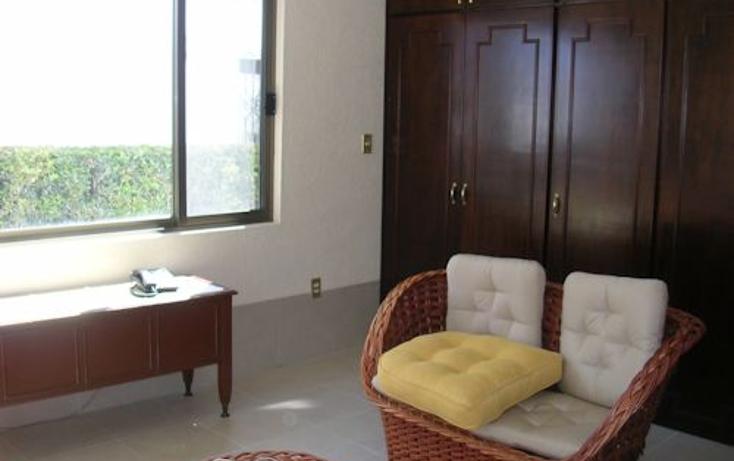 Foto de casa en venta en  , club de golf tequisquiapan, tequisquiapan, querétaro, 1272563 No. 04