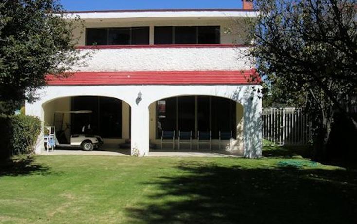 Foto de casa en venta en  , club de golf tequisquiapan, tequisquiapan, querétaro, 1272563 No. 07
