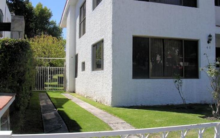 Foto de casa en venta en  , club de golf tequisquiapan, tequisquiapan, querétaro, 1272563 No. 13
