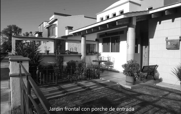 Foto de casa en venta en  , club de golf tequisquiapan, tequisquiapan, querétaro, 1323815 No. 01