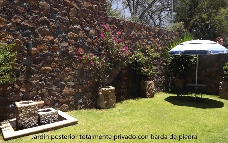Foto de casa en venta en  , club de golf tequisquiapan, tequisquiapan, querétaro, 1323815 No. 02
